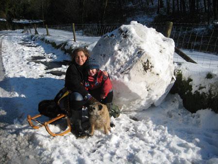 Snow2008