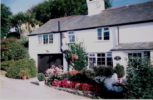 Whitestone Cottage opt Lee