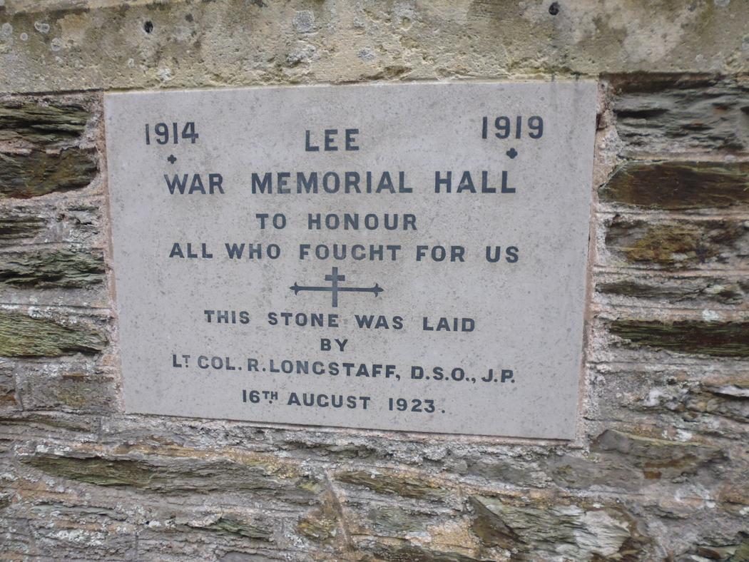 lee-memorial-hall